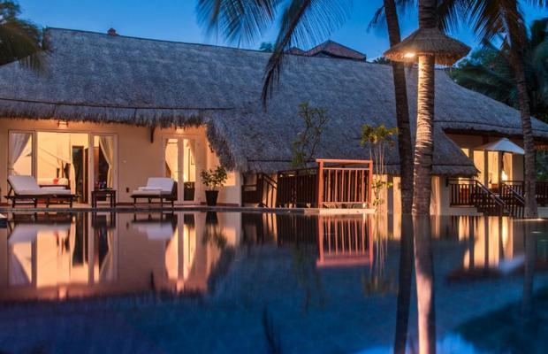 фотографии отеля Victoria Phan Thiet Beach Resort & Spa изображение №3
