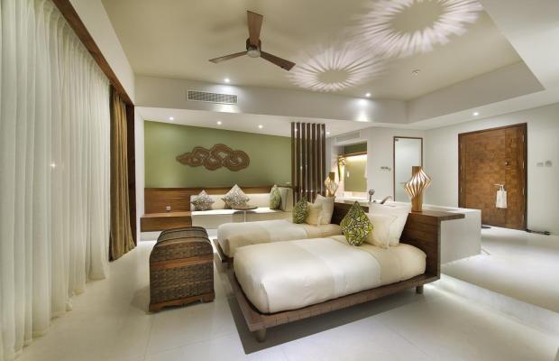 фотографии The Shells Resort & Spa Phu Quoc изображение №20