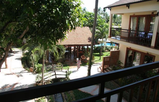 фотографии отеля Bao Quynh Bungalow изображение №27