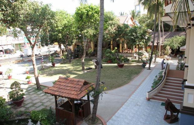 фото отеля Bao Quynh Bungalow изображение №21