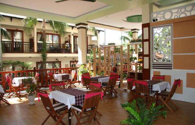 фотографии отеля Bao Quynh Bungalow изображение №19