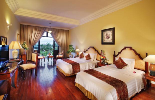 фото отеля Saigon Morin изображение №25
