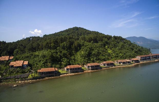 фото отеля Vedana Lagoon Resort & Spa изображение №25