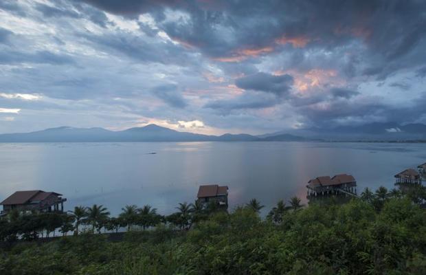 фотографии отеля Vedana Lagoon Resort & Spa изображение №23