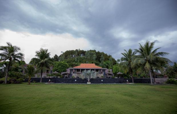 фото отеля Vedana Lagoon Resort & Spa изображение №21