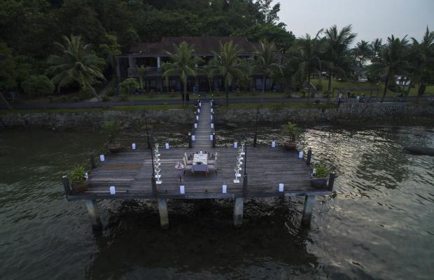 фотографии Vedana Lagoon Resort & Spa изображение №16