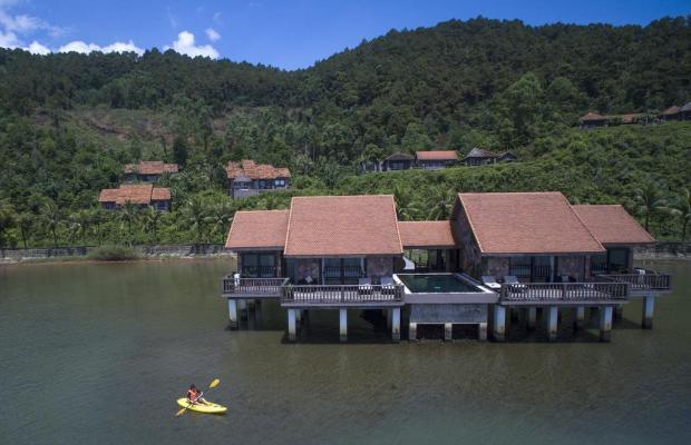 фото Vedana Lagoon Resort & Spa изображение №10