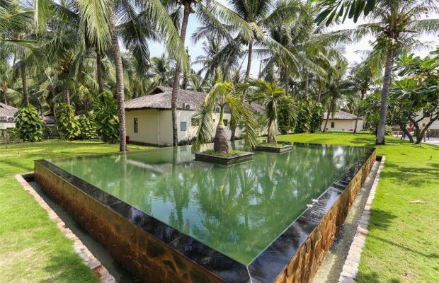 фотографии отеля Blue Ocean Resort изображение №7