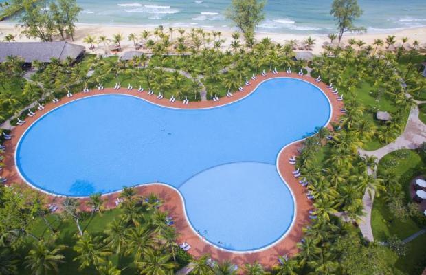фотографии отеля Vinpearl Resort Phu Quoc изображение №27