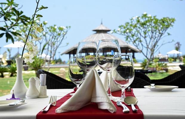 фотографии отеля The Sailing Bay Beach Resort изображение №55