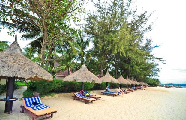 фотографии отеля Bon Bien Resort (Four Oceans) изображение №31