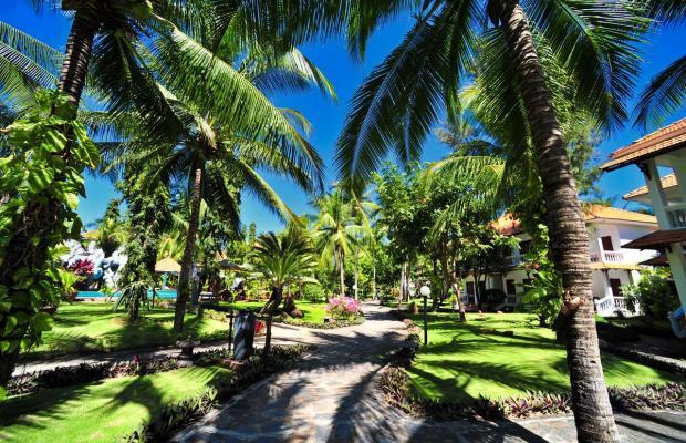 фотографии отеля Bon Bien Resort (Four Oceans) изображение №11