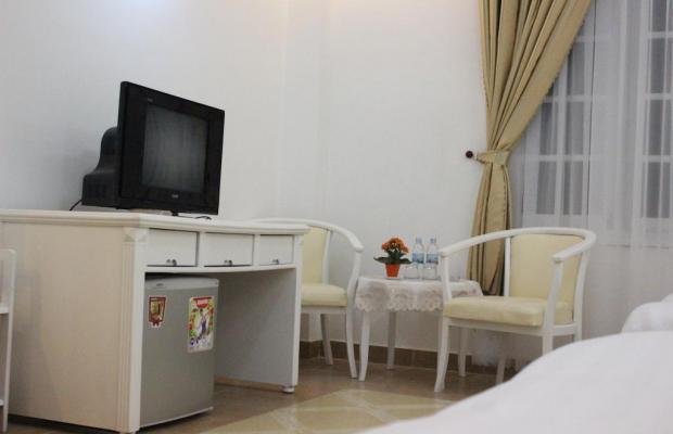 фотографии отеля Cold City Hotel (ex. Pho Lanh Hotel) изображение №15
