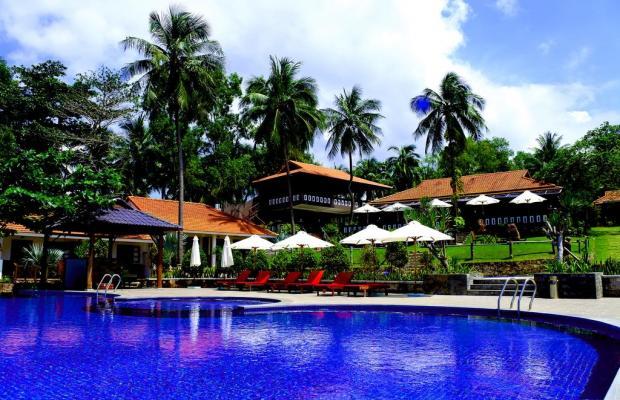фото Phu Quoc Eco Beach Resort изображение №38