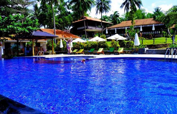 фото отеля Phu Quoc Eco Beach Resort изображение №37