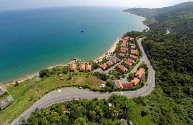 фото отеля Son Tra Resort & Spa изображение №1