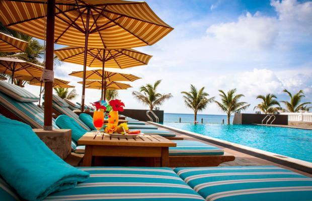 фотографии отеля Champa Resort & Spa изображение №7