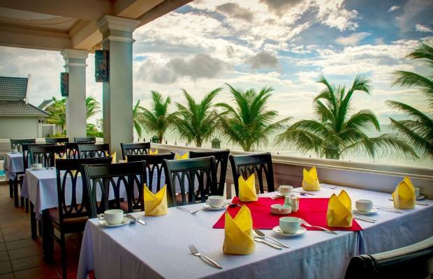 фото Champa Resort & Spa изображение №6