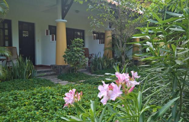 фотографии отеля Dynasty Mui Ne Beach Resort & Spa изображение №27