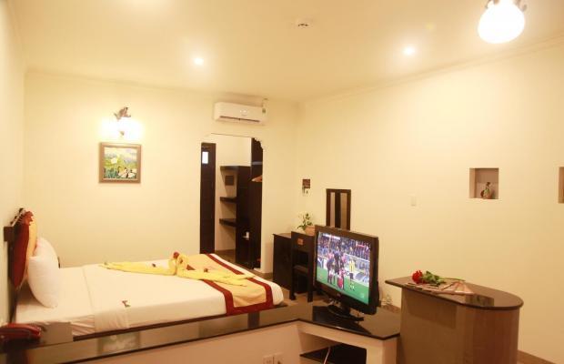 фотографии отеля Dynasty Mui Ne Beach Resort & Spa изображение №15