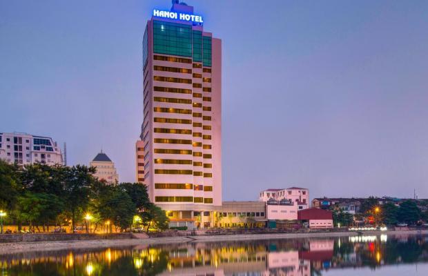 фото отеля Hanoi Hotel изображение №1