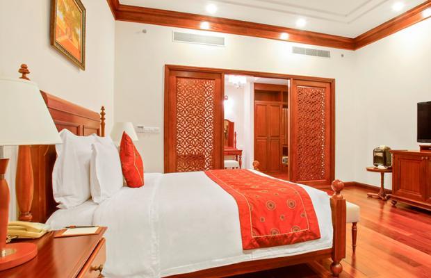 фотографии отеля Vinpearl Da Nang Resort & Villas изображение №39