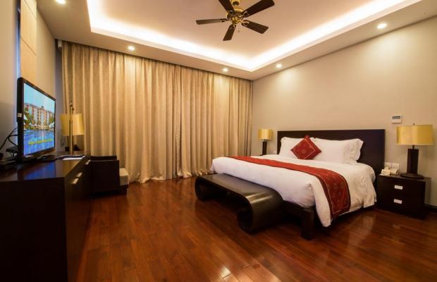 фотографии отеля Vinpearl Da Nang Resort & Villas изображение №15