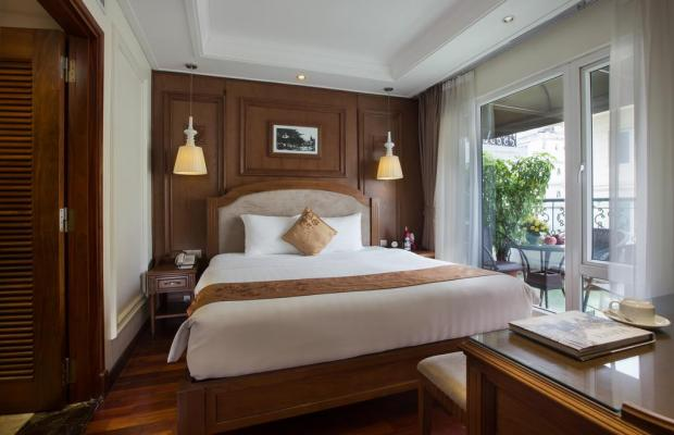 фото отеля Hanoi Pearl изображение №17