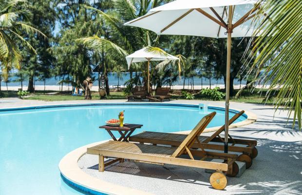 фотографии Lazi Beach Resort (ex. Mom Da Chim Lazi Beach Resort; Exotica Playa Resort; Mom Da Chim Resort & Spa) изображение №4