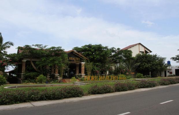 фотографии Fiore Healthy Resort изображение №28