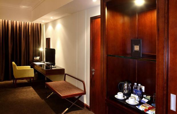 фото отеля Vissai Saigon (ex. Starcity Saigon Hotel) изображение №41