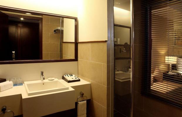 фото отеля Vissai Saigon (ex. Starcity Saigon Hotel) изображение №37