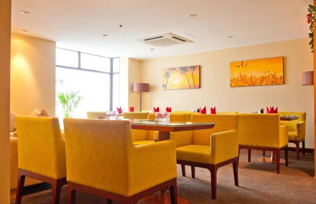 фото отеля Vissai Saigon (ex. Starcity Saigon Hotel) изображение №29