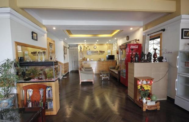 фотографии Binh Yen Hotel изображение №36