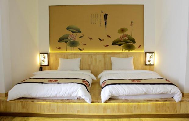 фото Binh Yen Hotel изображение №22