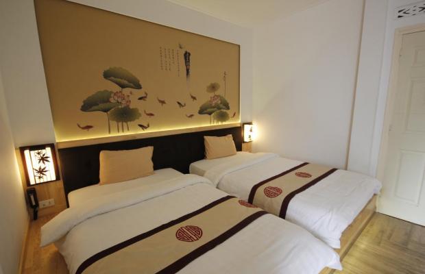 фото Binh Yen Hotel изображение №10