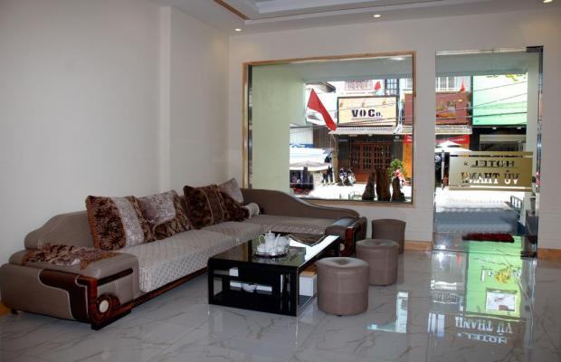 фотографии Vu Thanh Hotel изображение №12