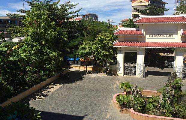 фотографии Villa Hue изображение №20