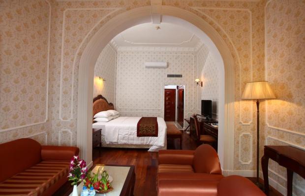 фотографии отеля Continental Saigon изображение №7
