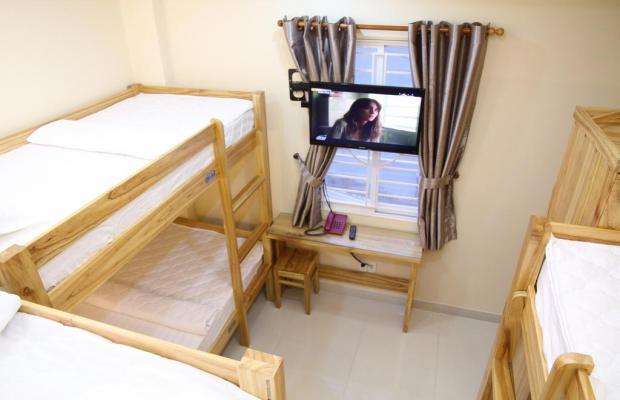 фотографии отеля New Saigon Hostel изображение №19