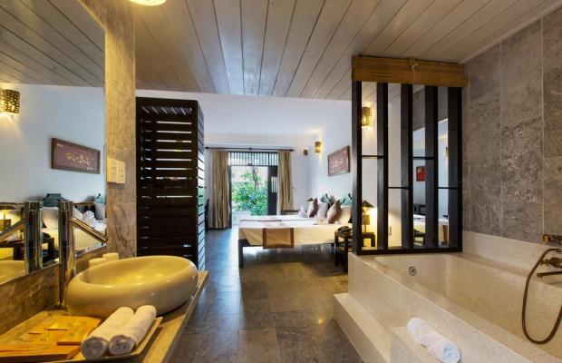 фото отеля Hoi An Coco River Resort & Spa (ex. Ancient House River Resort Hoian) изображение №77