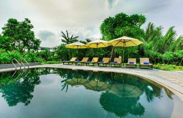 фото отеля Hoi An Coco River Resort & Spa (ex. Ancient House River Resort Hoian) изображение №69