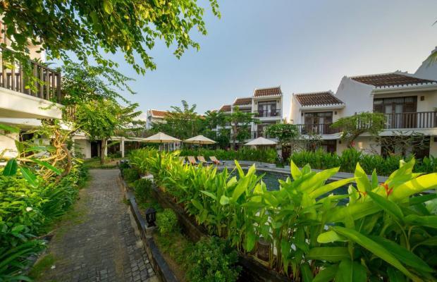 фото Hoi An Coco River Resort & Spa (ex. Ancient House River Resort Hoian) изображение №54
