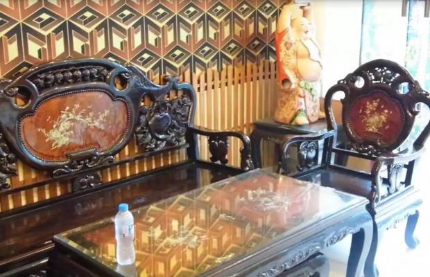 фото отеля Ava Saigon 3 Hotel изображение №5