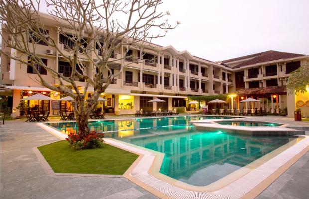 фото отеля Hoi An Historic изображение №1