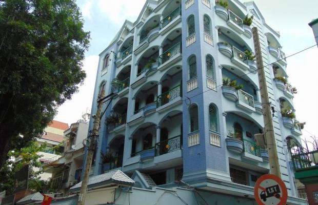 фото отеля Thanh Binh 3 Hotel изображение №1