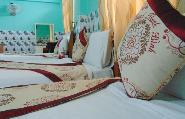 фото отеля Thanh Binh 3 Hotel изображение №29