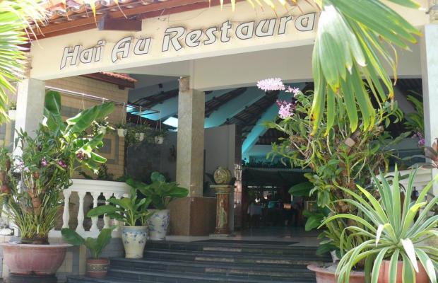 фотографии отеля Hai Au Mui Ne Beach Resort & Spa изображение №11