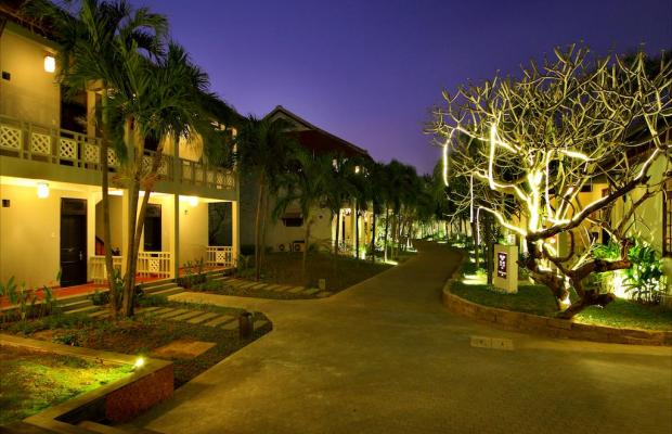 фото Hoi An Beach Resort изображение №70