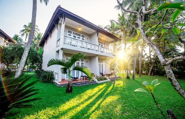 фотографии отеля Hoi An Beach Resort изображение №55